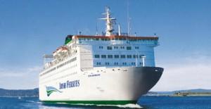 ferry-ierland