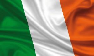 vlag-ierland